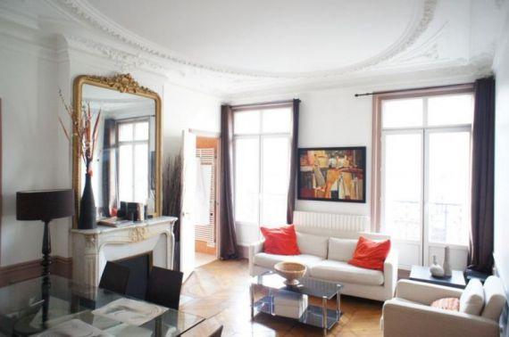 Апартаменты в Париже, Франция, 97 м2 - фото 1