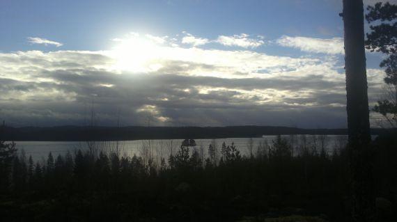 Земля в Савонранта, Финляндия, 270000 м2 - фото 1