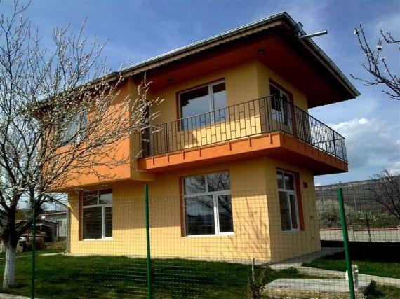 Дом в Варненской области, Болгария, 126 м2 - фото 1