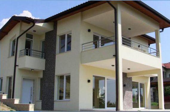Дом в Варне, Болгария, 680 м2 - фото 1