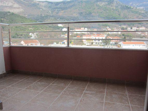 Квартира в Будве, Черногория, 41 м2 - фото 1