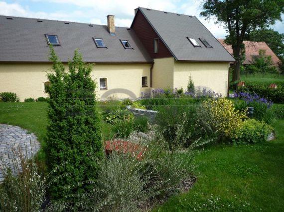 Дом в Праге, Чехия, 230 м2 - фото 1