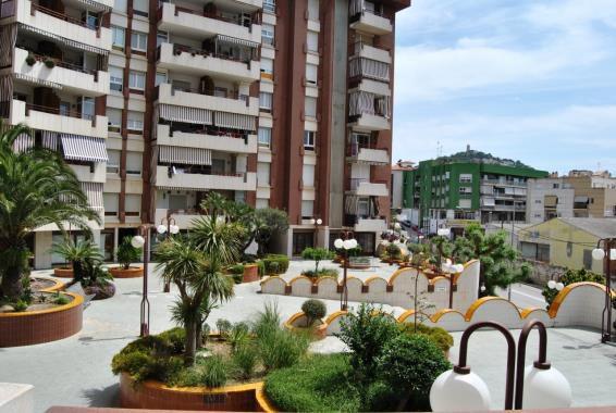 Апартаменты на Коста-Брава, Испания, 109 м2 - фото 1
