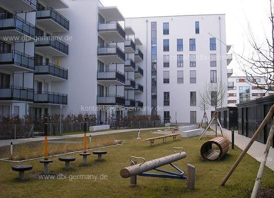 Квартира в Мюнхене, Германия, 105 м2 - фото 1