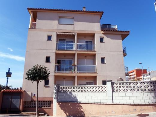Апартаменты на Коста-Брава, Испания, 75 м2 - фото 1