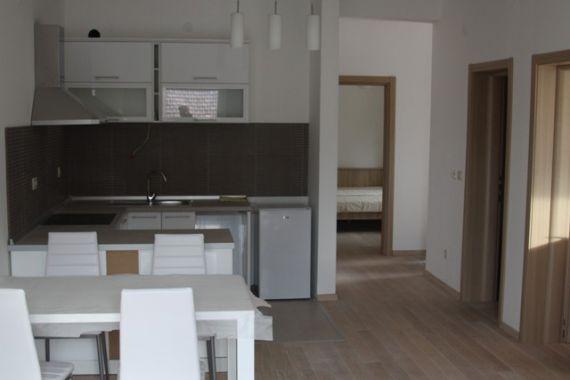 Квартира в Доброте, Черногория, 108 м2 - фото 3