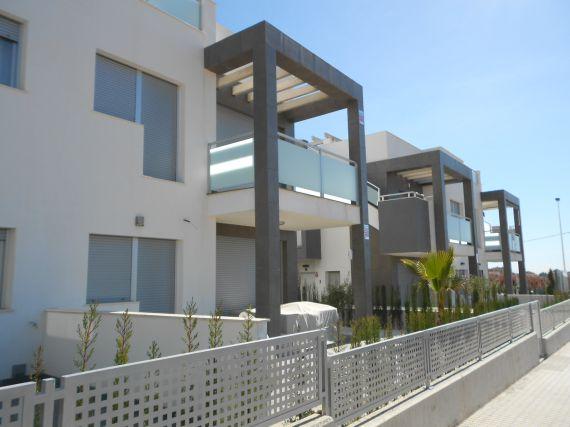 Апартаменты в Ориуэла Коста, Испания, 85 м2 - фото 1
