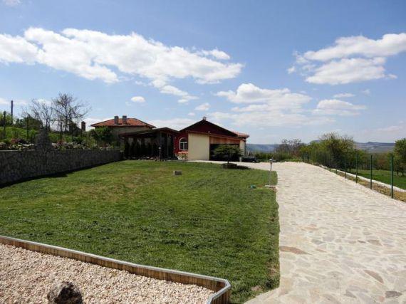 Дом в Варненской области, Болгария, 140 м2 - фото 1