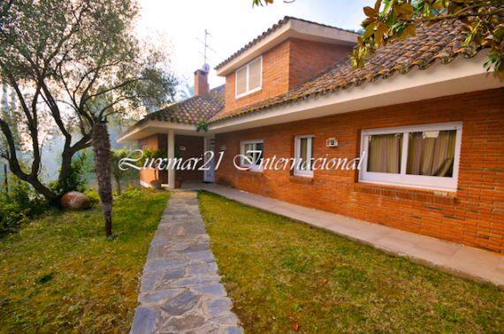 Дом в Барселоне, Испания, 425 м2 - фото 1