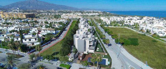 Апартаменты в Малаге, Испания, 93 м2 - фото 1