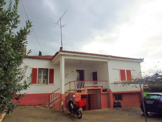 Дом в Коринфе, Греция, 520 м2 - фото 1