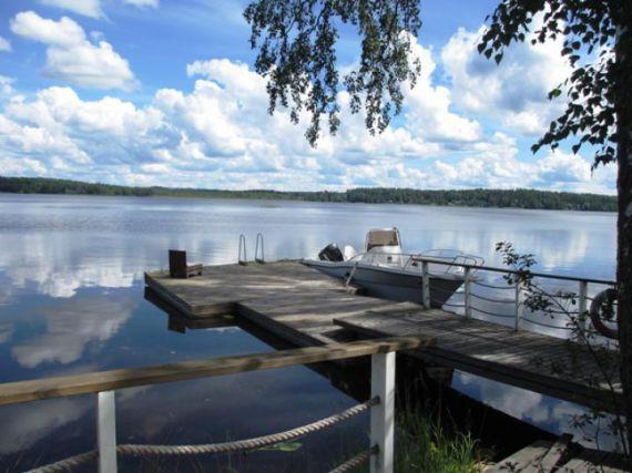 Дом в Лахти, Финляндия, 5720 м2 - фото 1
