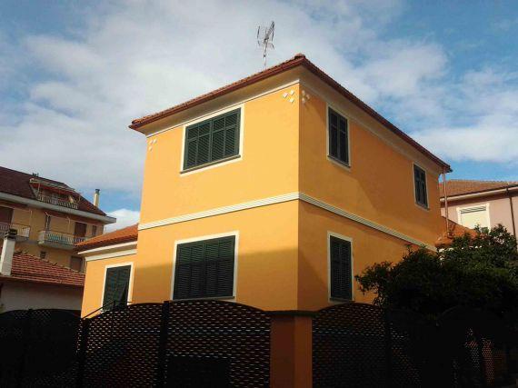 Вилла в Савоне, Италия, 400 м2 - фото 1