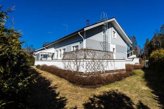 Дом в Вантаа, Финляндия, 165 м2 - фото 1