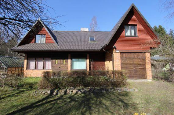 Дом в Харьюмаа, Эстония, 133 м2 - фото 1