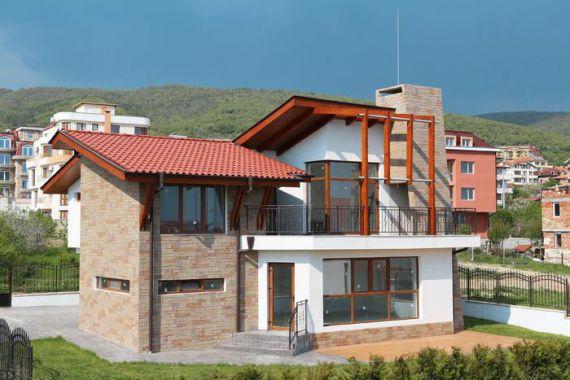Дом в Святом Власе, Болгария, 430 м2 - фото 1