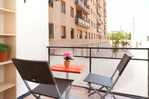 Квартира в Барселоне, Испания, 72 м2 - фото 1