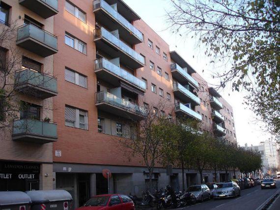 Квартира в Барселоне, Испания, 59 м2 - фото 1