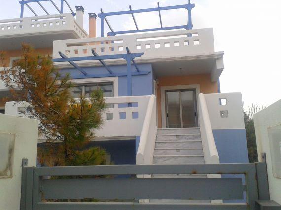 Дом в Коринфе, Греция, 90 м2 - фото 1