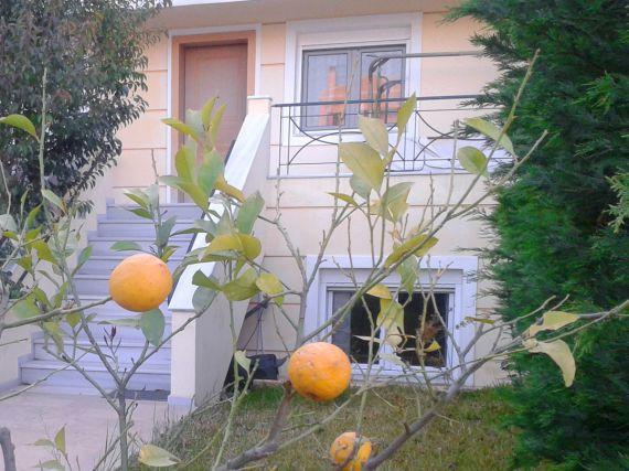 Дом в Лутраки, Греция, 3 м2 - фото 1