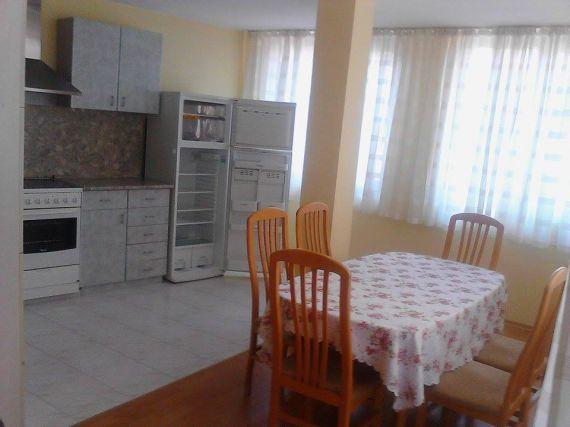 Квартира в Варне, Болгария, 118 м2 - фото 1