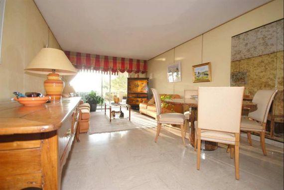 Апартаменты в Ницце, Франция, 104 м2 - фото 1