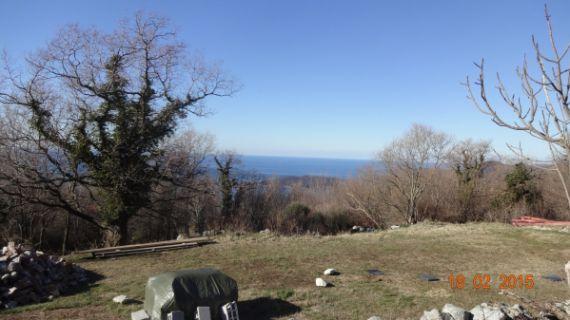 Земля в Кульаче, Черногория, 457 м2 - фото 1