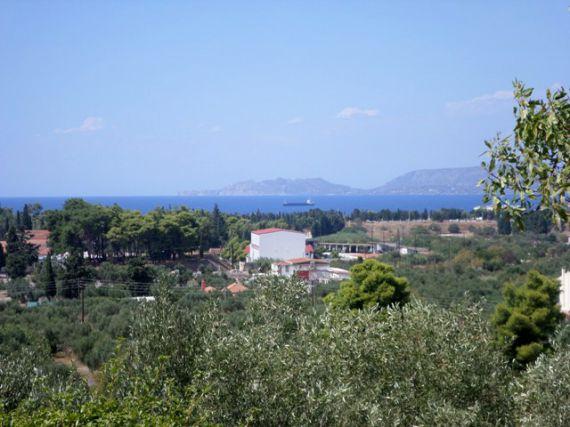 Бунгало в Лутраки, Греция, 70 м2 - фото 1
