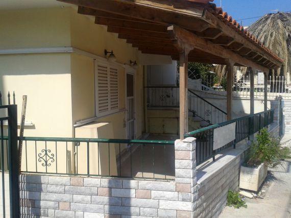 Квартира в Коринфе, Греция, 71 м2 - фото 1