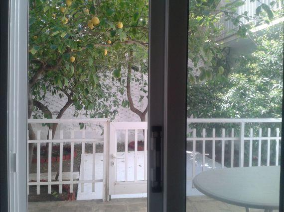 Квартира в Лутраки, Греция, 50 м2 - фото 1