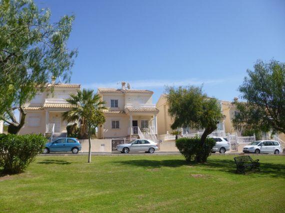 Вилла в Вильямартине, Испания, 126 м2 - фото 1