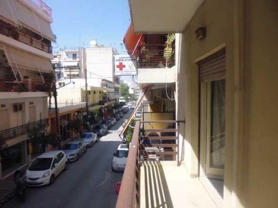Квартира в Лутраки, Греция, 51 м2 - фото 1