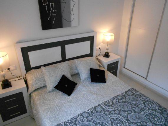 Апартаменты в Торревьехе, Испания, 81 м2 - фото 1
