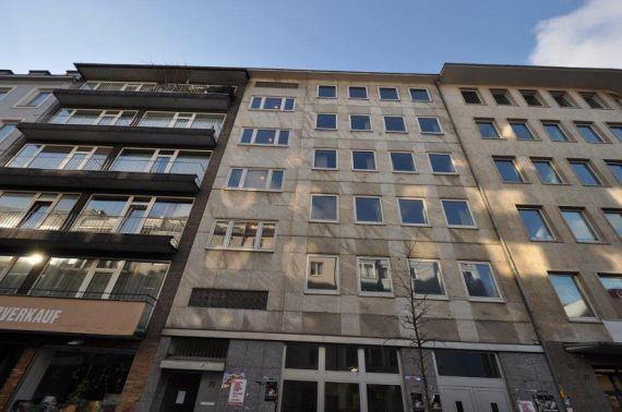 Офис в Дюссельдорфе, Германия, 1066 м2 - фото 1