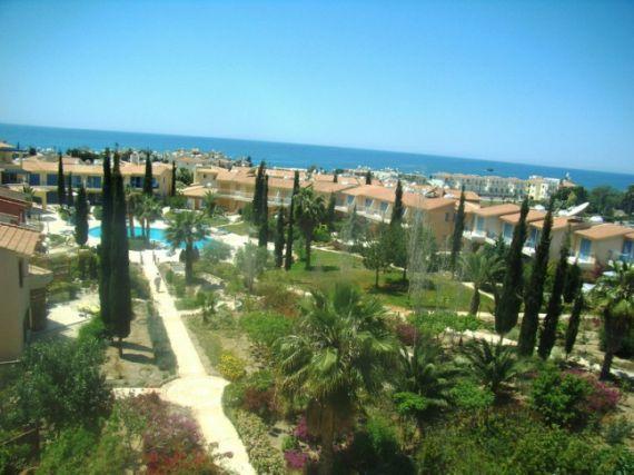Дом в Пафосе, Кипр, 93 м2 - фото 1
