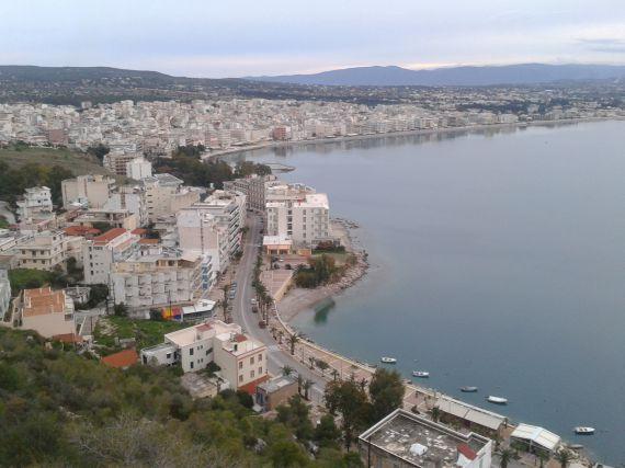 Квартира в Лутраки, Греция, 55 м2 - фото 1