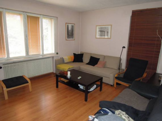 Дом в Праге, Чехия, 780 м2 - фото 1