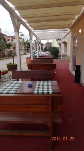 Кафе, ресторан в Умаге, Хорватия, 139 м2 - фото 1