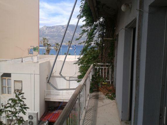 Квартира в Коринфе, Греция, 85 м2 - фото 1
