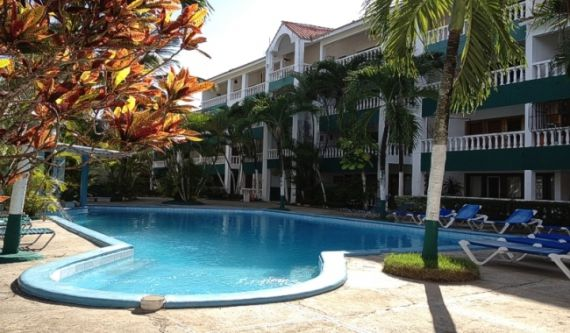 Квартира в Сосуа, Доминиканская Республика, 70 м2 - фото 1