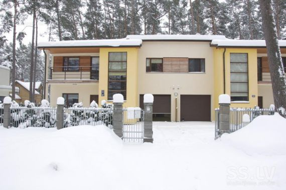 Дом в Юрмале, Латвия, 230 м2 - фото 1