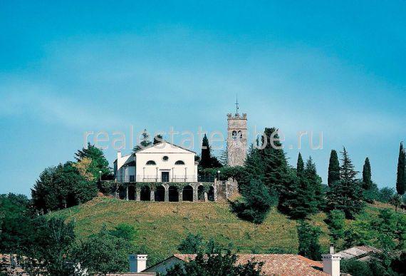 Дом в Венето, Италия, 100 м2 - фото 1