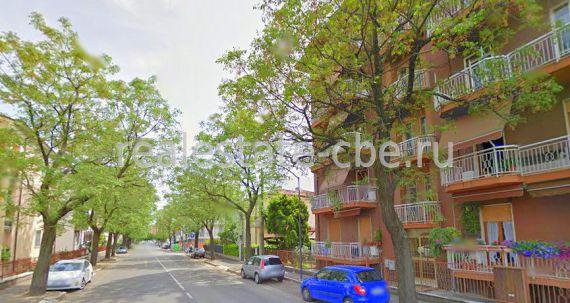 Апартаменты в Вероне, Италия, 120 м2 - фото 1