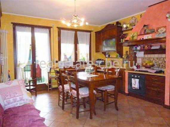 Апартаменты в Вероне, Италия, 75 м2 - фото 1