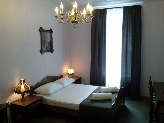 Квартира в Риге, Латвия, 119.5 м2 - фото 1