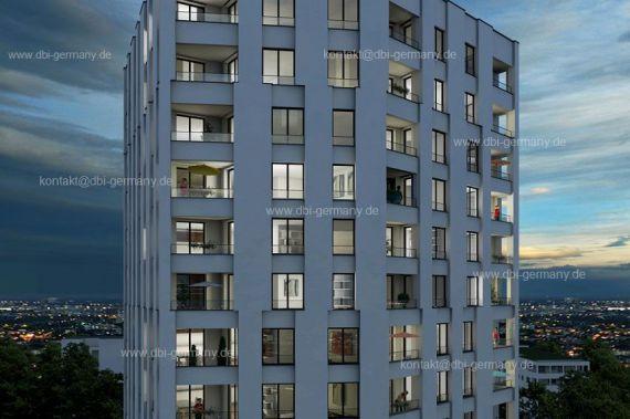 Квартира в Мюнхене, Германия, 54 м2 - фото 1