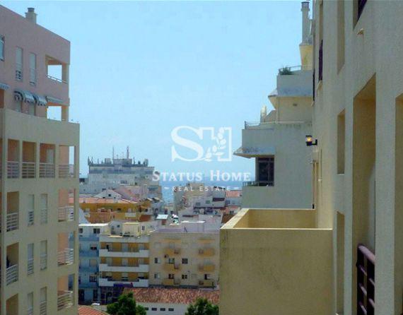 Апартаменты в Алгарве, Португалия, 112 м2 - фото 1