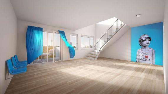 Квартира в Мюнхене, Германия, 1 м2 - фото 1