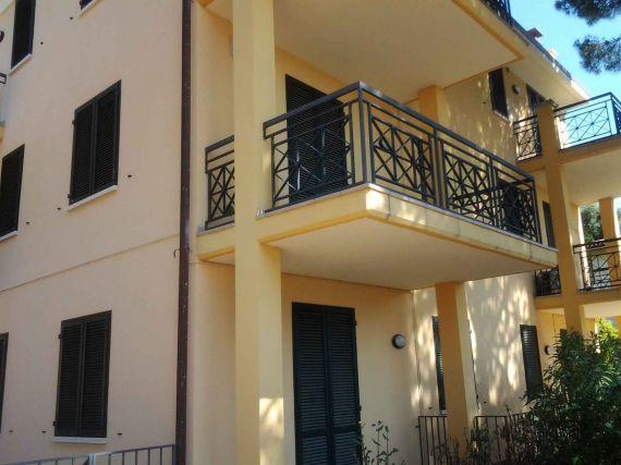 Апартаменты в Бордигере, Италия, 70 м2 - фото 1