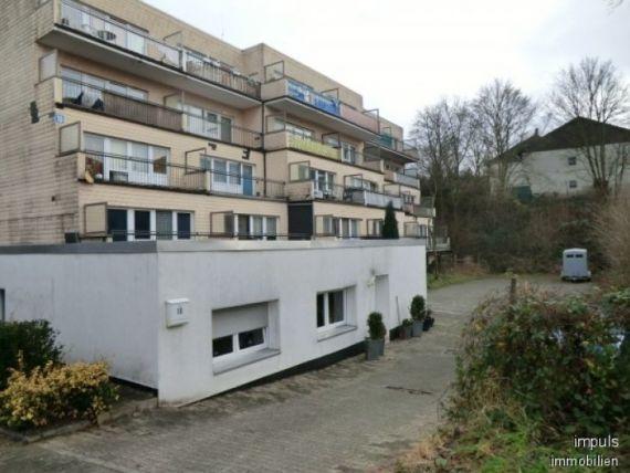 Квартира в земле Северный Рейн-Вестфалия, Германия, 48 м2 - фото 1